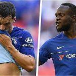 Sarri loại học trò cưng của Conte khỏi đội hình Chelsea