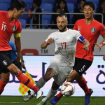 Thủ quân Philippines tự hào về màn trình diễn trước Hàn Quốc