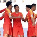 Trung Quốc thắng ngược trận ra quân Asian Cup 2019