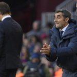 Valverde: 'Khi Real mạo hiểm, chúng tôi khiến họ phải trả giá'