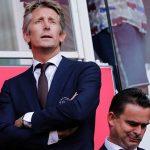 Van der Sar, Monchi là ứng viên Giám đốc Thể thao đầu tiên của Man Utd