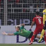 Văn Lâm trong nhóm thủ môn đáng xem nhất Asian Cup 2019