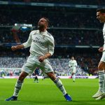 Hạ Valencia, Real áp sát nhóm dẫn đầu La Liga