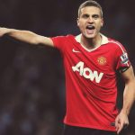 Vidic mong trở lại Man Utd làm HLV