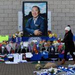 Leicester có thể đặt tên sân theo cố chủ tịch Vichai