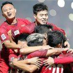 Fox Sports: 'Việt Nam cần đặt mục tiêu World Cup với lứa cầu thủ hiện tại'
