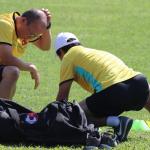 Lee Young-jin: 'Việt Nam chưa thể hài lòng dù là tân vương AFF Cup'