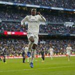 Real thắng trận thứ hai với tân HLV, trở lại cuộc đua La Liga