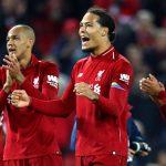 Hàng thủ là bệ phóng giúp Liverpool dẫn đầu Ngoại hạng Anh