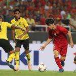 Cục diện trước lượt trận cuối cùng AFF Cup 2018