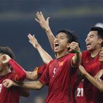 CĐV Đông Nam Á ủng hộ Việt Nam vô địch AFF Cup 2018