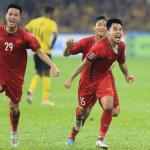CĐV Malaysia: 'Việt Nam chơi bóng như Hàn Quốc'