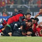 CĐV Malaysia: 'Việt Nam đã vươn tới đẳng cấp châu Á'