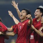 Việt Nam - Triều Tiên: Nối lửa cho Asian Cup