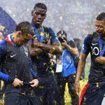 Giroud: 'Quả Bóng Vàng phải thuộc về một cầu thủ Pháp, hoặc Modric'
