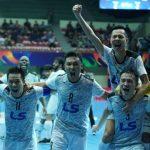 Thái Sơn Nam lần đầu trong lịch sử vào chung kết futsal châu Á