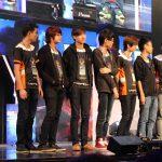 Đội tuyển LMHT Singapore đồng loạt kêu gọi fan Việt ủng hộ trong cuộc thi tại giải TLC