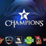 Giải đấu LCK mùa hè chính thức bắt đầu