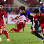 Đội trưởng Philippines: 'Chúng tôi đã cố hết sức trước Việt Nam'