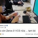 Không đạt được mục tiêu vô địch VCS, Zeros úp mở về việc xuất ngoại thi đấu