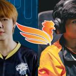 Zeros, Yijin sẽ là tân binh tiếp theo của SBTC Esports
