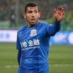 Tevez: 'Tôi đã nghỉ dưỡng bảy tháng ở Trung Quốc'