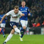 Harry Kane lập kỷ lục mới, Tottenham đè bẹp Everton