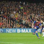 Messi chưa từng chọc thủng lưới Chelsea, Atletico ở Champions League