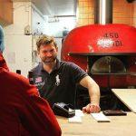 Cựu sao Man Utd mở nhà hàng pizza tại Thụy Điển