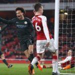 Man City tiếp tục đè bẹp Arsenal tại Ngoại hạng Anh