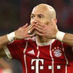 Robben: 'Bayern phải đi xa hơn vòng bán kết'