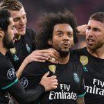 Real bị chê không đặc sắc, thắng Bayern nhờ cá nhân toả sáng