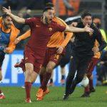 HLV Roma mơ tái hiện kỳ tích trước Liverpool