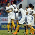 Phan Văn Đức lập công, SLNA chiếm lợi thế trước Đà Nẵng tại Cup Quốc gia