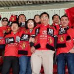 Gần 20 CĐV Việt sang Anh cổ vũ Man Utd