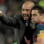 Xavi: 'Cầu thủ của Guardiola thích thú khi nhìn đối thủ đuổi theo bóng'