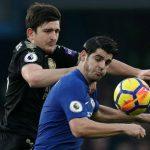 Chelsea tiếp tục hòa trước Leicester dù chơi hơn người