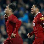 Hàng công bùng nổ, Liverpool chấm dứt mạch bất bại của Man City
