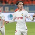 Cầu thủ Trung Quốc bị cấm thi đấu chín tháng vì gian lận tuổi