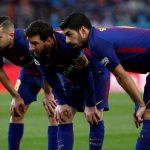Barca cần bao nhiêu điểm nữa để vô địch La Liga