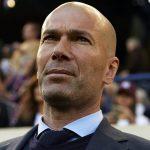 Zidane không có cửa làm HLV tuyển Pháp trước Euro 2020