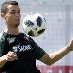 Ronaldo và Messi đi tìm bàn thắng đầu tiên ở vòng knock-out