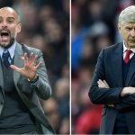 Wenger: 'Man City chơi hay nhờ cầu thủ, không phải Guardiola'