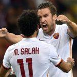 Kevin Strootman: 'AS Roma đã có kế hoạch đặc biệt để đối phó với Salah'