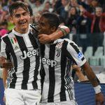 Juventus áp sát chức vô địch Serie A lần thứ bảy liên tiếp