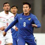 Thái Lan thảm bại, trắng tay rời giải U23 châu Á