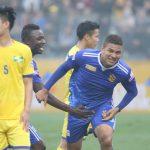 Quảng Nam hạ SLNA, lần đầu đoạt Siêu Cup quốc gia