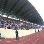 HLV đội khách thích thú khi CĐV đến chật kín sân ở Nam Định