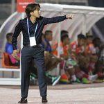 Miura trách học trò sau trận thua SLNA