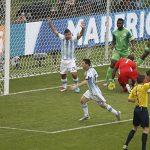 Năm trận dễ gây nuối tiếc nếu bỏ lỡ ở vòng bảng World Cup
